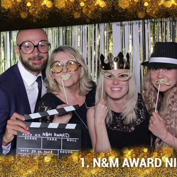 1. N&M Award Night