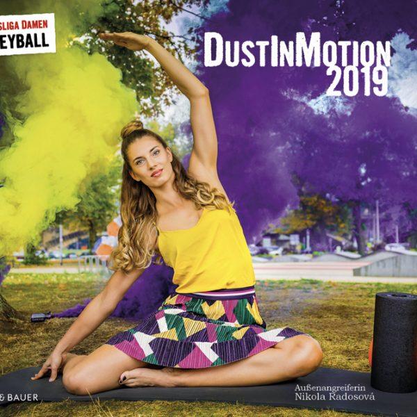 DSC Kalender 2019